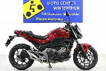 Motorrad kaufen Occasion HONDA NC 750 SD Dual Clutch ABS (touring)