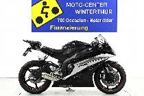 Acheter une moto Occasions YAMAHA R6 (sport)