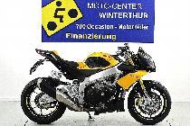 Motorrad kaufen Occasion APRILIA Tuono V4 (naked)