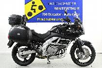Buy motorbike Pre-owned SUZUKI DL 650 V-Strom (enduro)