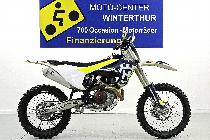 Buy motorbike Pre-owned HUSQVARNA 450 FC (enduro)