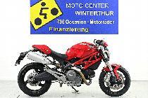 Acheter une moto Occasions DUCATI 696 Monster (naked)
