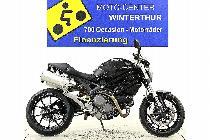 Acheter une moto Occasions DUCATI 1100 Monster S (naked)