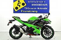 Acheter une moto neuve KAWASAKI Ninja 400 ABS (sport)