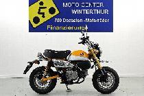 Motorrad kaufen Neufahrzeug HONDA Z 125 MA Monkey (-buelach)