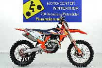 Motorrad kaufen Neufahrzeug KTM 450 SX-F 4T Cross (motocross)