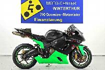 Motorrad kaufen Occasion KAWASAKI VN 1500 Classic (sport)