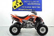 Motorrad kaufen Occasion YAMAHA YFM 700 R Snowmobile (quad-atv-ssv)