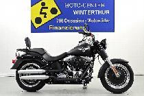 Motorrad kaufen Occasion HARLEY-DAVIDSON FLSTFB 1690 Softail Fat Boy Special (custom)