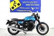 Motorrad kaufen Occasion MOTO GUZZI V7 III Special ABS (naked)