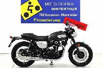 Motorrad kaufen Neufahrzeug KAWASAKI W 800 Cafe (naked)