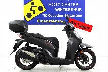 Motorrad kaufen Neufahrzeug HONDA SH 300 A ABS (roller)