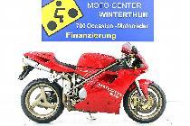 Töff kaufen DUCATI 916 Sport