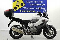 Töff kaufen HONDA VFR 800 X Crossrunner ABS Enduro