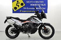 Motorrad kaufen Neufahrzeug KTM 790 Adventure ABS (enduro)