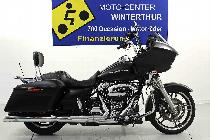 Motorrad kaufen Occasion HARLEY-DAVIDSON FLTRXS 1745 Road Glide Special ABS (touring)