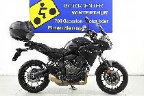 Motorrad kaufen Occasion YAMAHA Tracer 700 ABS (naked)