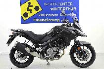 Motorrad kaufen Neufahrzeug SUZUKI DL 650 XA V-Strom (touring)