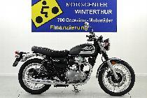 Motorrad kaufen Neufahrzeug KAWASAKI W 800 (naked)
