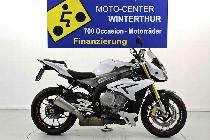Motorrad kaufen Occasion BMW S 1000 RR ABS (naked)