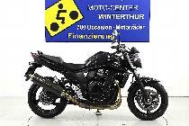 Motorrad kaufen Occasion SUZUKI GSF 1250 A Bandit ABS (naked)