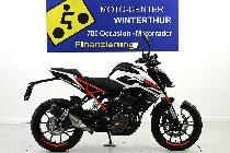 Motorrad kaufen Neufahrzeug KTM 125 Duke ABS (naked)