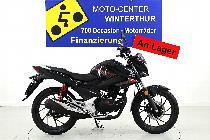 Motorrad kaufen Neufahrzeug HONDA CBF 125 F (naked)