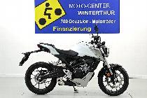 Motorrad kaufen Neufahrzeug HONDA CBR 125 R (naked)