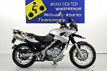 Buy motorbike Pre-owned BMW F 650 GS (enduro)