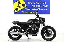 Motorrad kaufen Occasion MOTO GUZZI V7 Stone (naked)