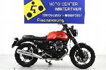 Motorrad kaufen Occasion MOTO GUZZI V7 II Stone ABS (naked)
