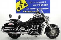 Motorrad kaufen Occasion TRIUMPH Rocket III 2300 Touring (custom)
