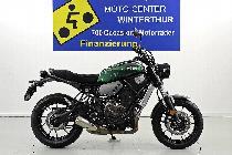 Motorrad kaufen Occasion YAMAHA XSR 700 ABS 35kW (naked)