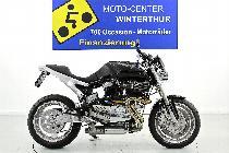 Motorrad kaufen Occasion BUELL X1Lighting BOG1B (naked)