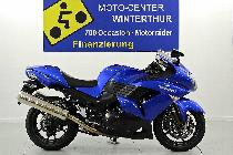Motorrad kaufen Occasion KAWASAKI ZZR 1400 (sport)