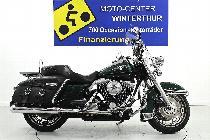 Motorrad kaufen Occasion HARLEY-DAVIDSON FLHRCI 1340 Road King Classic (custom)