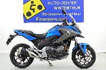 Motorrad kaufen Neufahrzeug HONDA NC 750 XD ABS (enduro)