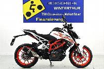 Motorrad kaufen Neufahrzeug KTM 390 Duke ABS (naked)
