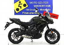 Motorrad kaufen Neufahrzeug KAWASAKI Versys 650 ABS (touring)
