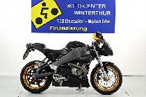 Motorrad kaufen Occasion BUELL XB12R 1200 Firebolt (naked)