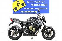 Motorrad kaufen Occasion YAMAHA XJ 6 N (naked)