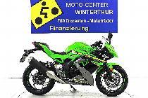 Motorrad kaufen Neufahrzeug KAWASAKI Ninja 125 (sport)