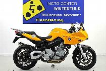 Motorrad kaufen Occasion BMW F 800 S (sport)