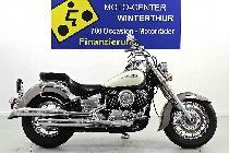 Motorrad kaufen Occasion YAMAHA XVS 650 A Drag Star (custom)