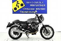 Motorrad kaufen Occasion MOTO GUZZI V7 850 T5 (naked)