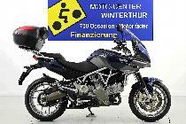 Motorrad kaufen Occasion APRILIA NA 850 Mana GT (naked)