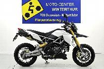 Acheter une moto Occasions APRILIA Dorsoduro 1200 (enduro)