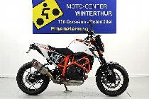 Motorrad kaufen Occasion KTM 690 Duke R (naked)