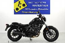 Motorrad kaufen Occasion HONDA CMX 500 Rebel (custom)