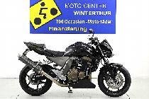Motorrad kaufen Occasion KAWASAKI Z 750 (naked)